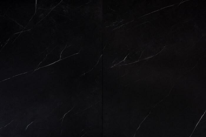 חיפוי קיר SPC דמוי שיש שחור