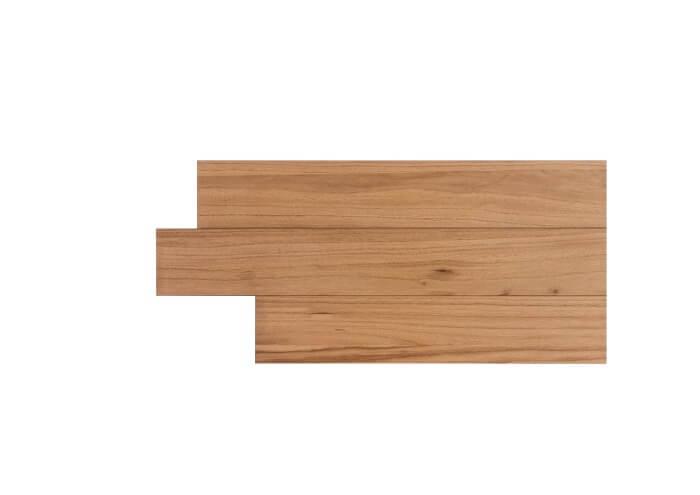 דגם פאולינה - חיפוי קיר עץ טבעי